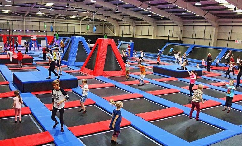 energi jump sessions