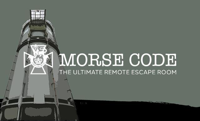 Remote Live - Morse Code