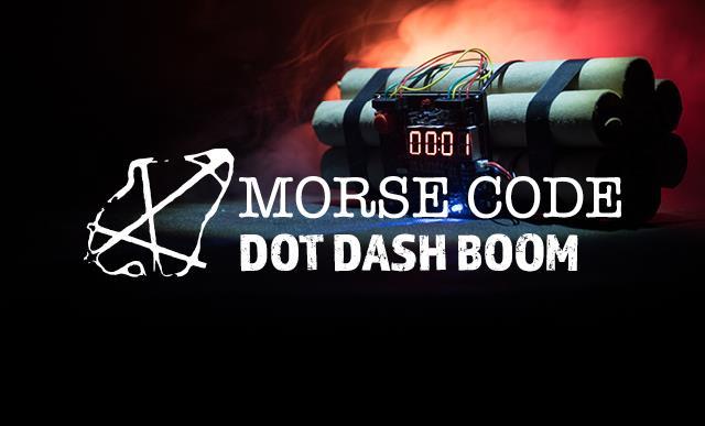 Remote Live - Dot Dash Boom
